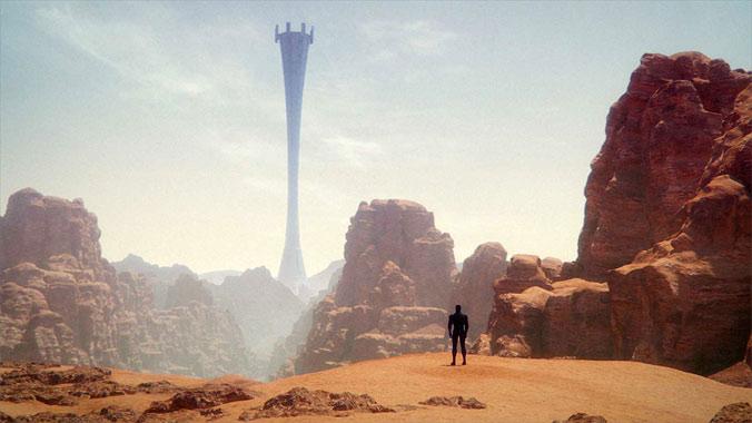 Starship Troopers: Traitor of Mars, le film animé de 2017