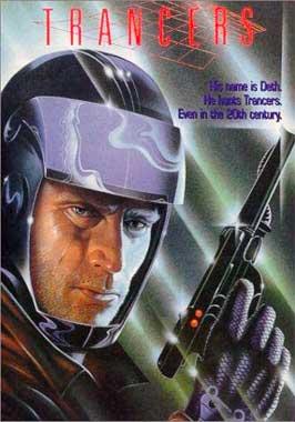 Transcers aka Future Cop, le film de 1984