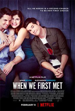 When We First Met, le film de 2018