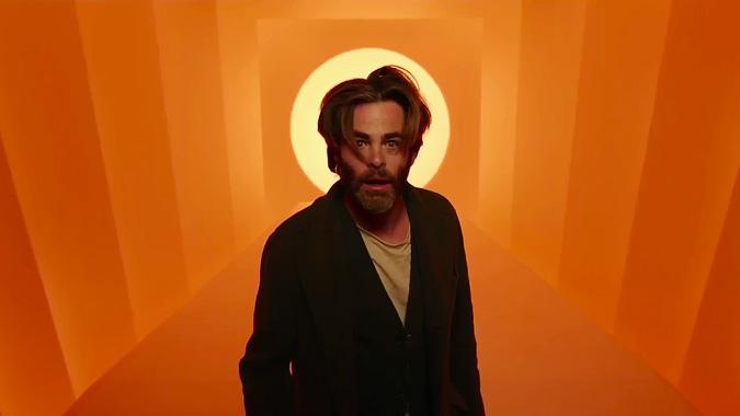 Un raccourci dans le Temps, le film de 2018