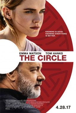 The Circle, le film de 2017