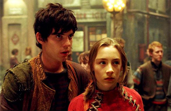 La cité de l'Ombre, le film de 2008