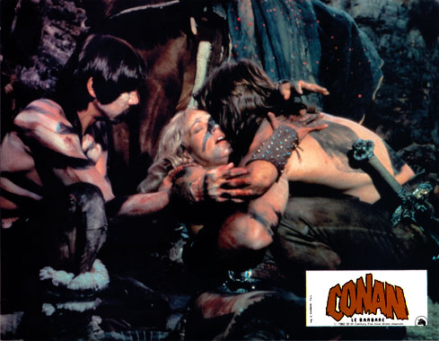 Conan le Barbare (1982) photo