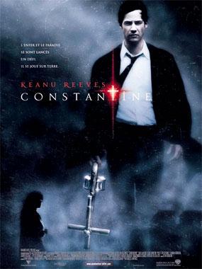 Constantine, le film de 2005