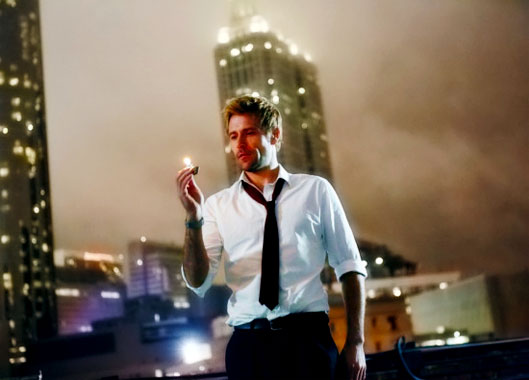 Constantine (2014) pilote photo