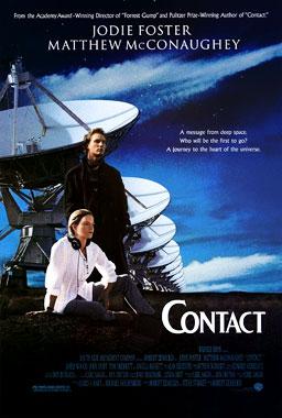 Contact, le film de 1997