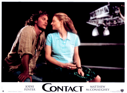 Contact (1997) photo