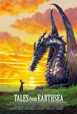 Les contes de Terremer, le film animé de 2006