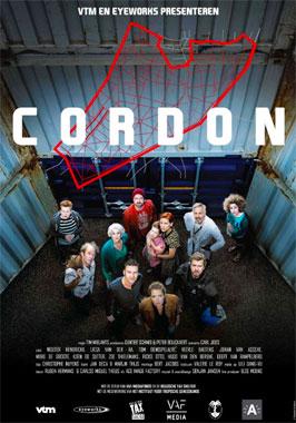 Cordon, la série de 2014