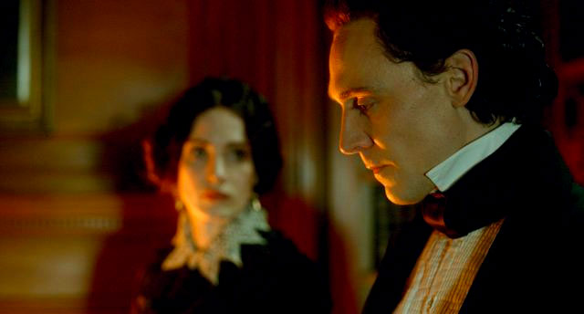 Crimson Peak (2015) photo