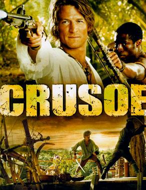 Crusoe, la série télévisée de 2008