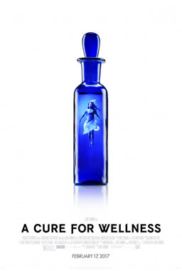 A Cure For Wellness, le film de 2017