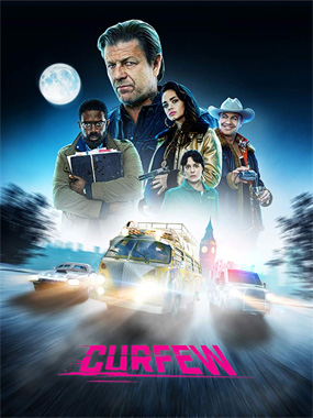 Curfew, la série télévisée de 2019