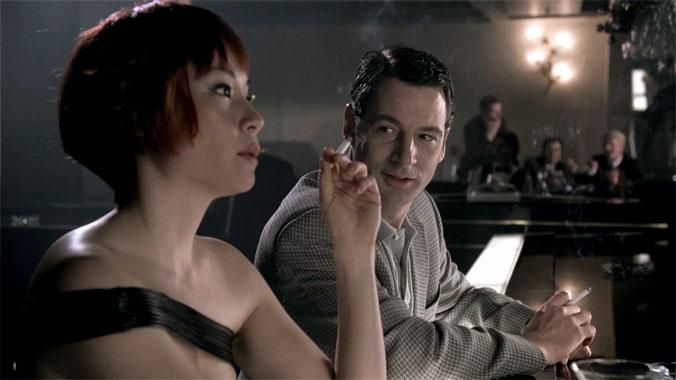 Cypher, le film de 2002