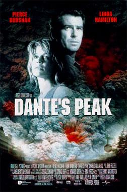 Le pic de Dante, le film de 1997