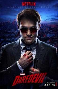 Daredevil, la série de 2015