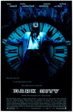 Dark City, le film de 1998