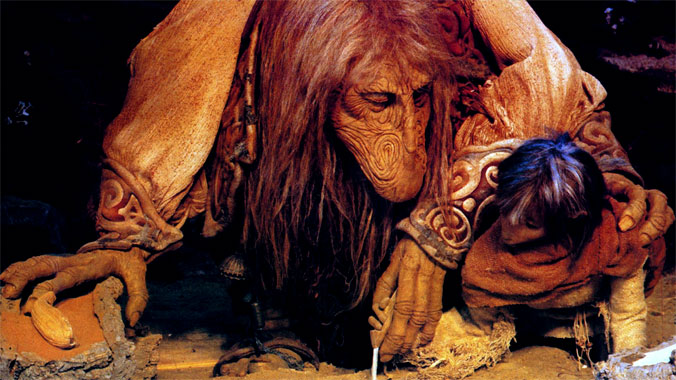 Dark Crystal (1982) photo