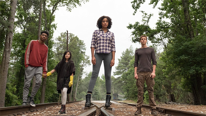 The Darkest Minds, le film de 2018
