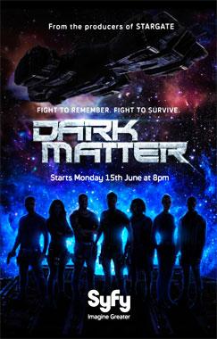 Dark Matter, la série de 2015