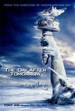 Le jour d'après, le film de 2004