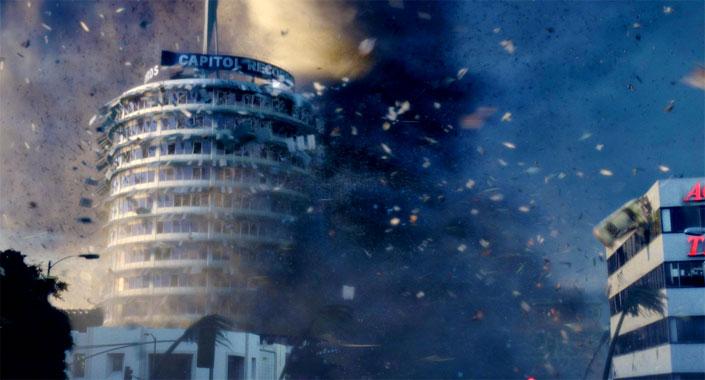 Le jour d'après (2004) photo