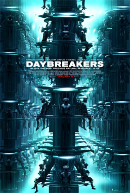 Daybreakers, le film de 2010