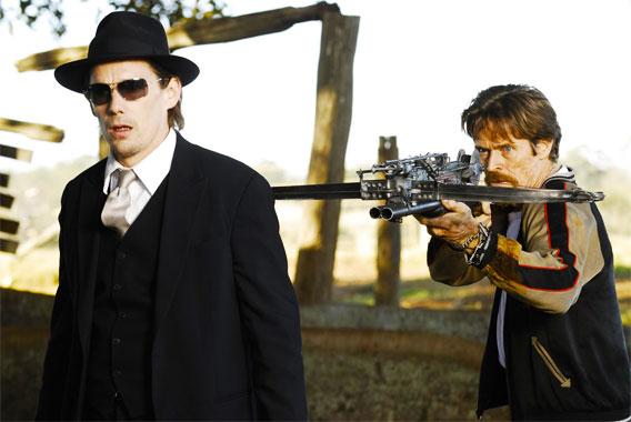 Daybreakers, le film de 2010