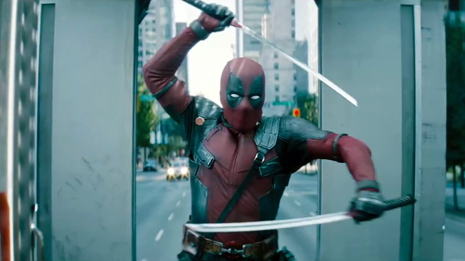 Deadpool 2, le film de 2018