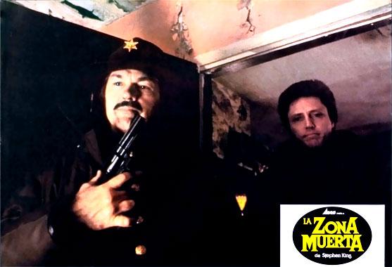 Dead Zone, le film de 1983