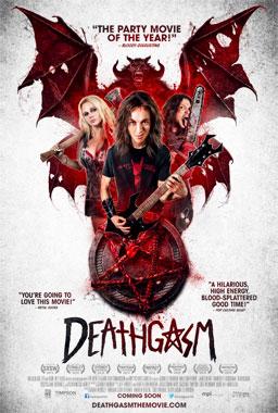 Deathgasm, le film de 2015