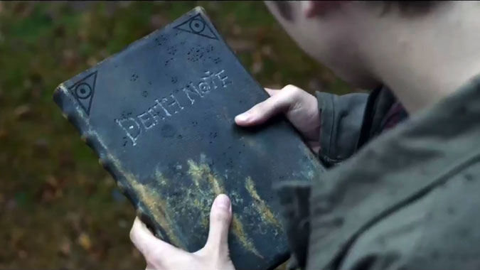 Death Note, le film de 2017