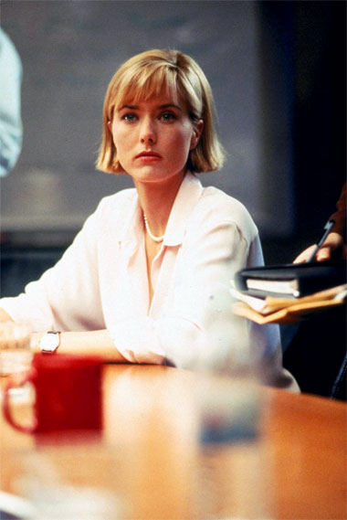 Deep Impact, le film de 1998