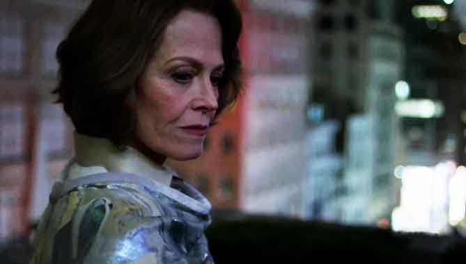 The Defenders, la série télévisée de 2017