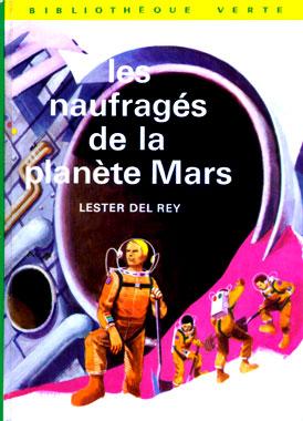 Les naufragés de la planète mars