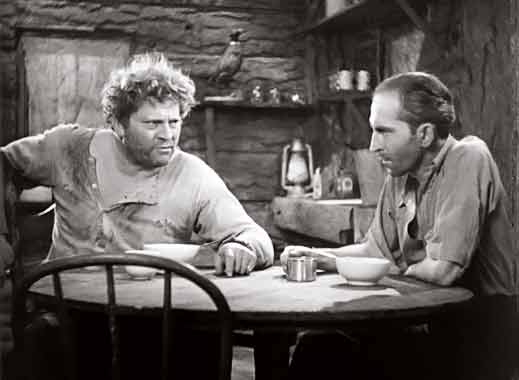 Déluge, le film de 1933