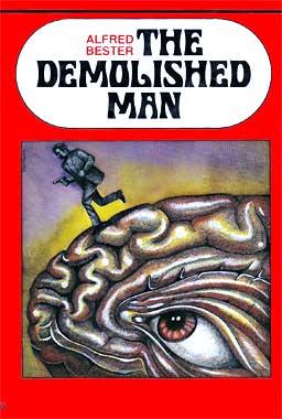 L'homme démoli, le roman de 1952