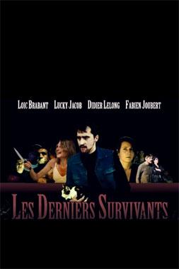 Les derniers survivants, le film de 2016