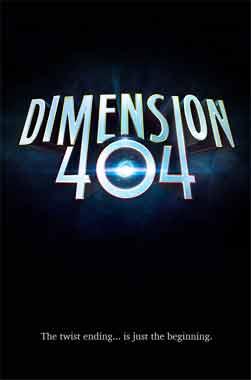 Dimension 404, la série télévisée de 2017