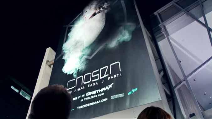 Dimension 404 S01E02: Cinethrax (2017)