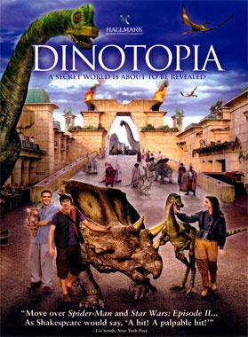 Dinotopia, la minisérie de 2002