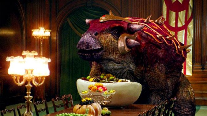 Dinotopia (2002) photo