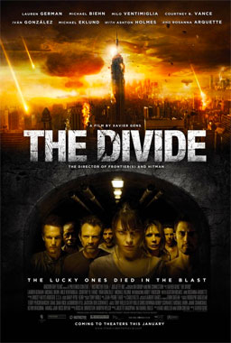 The Divide, le film de 2012