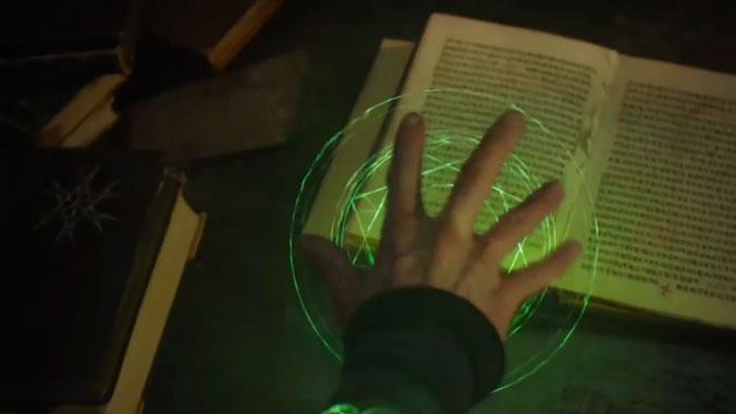 Doctor Strange, le film de 2016