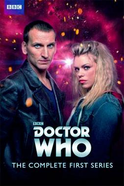Doctor Who, la saison 1 de la série télévisée de 2005