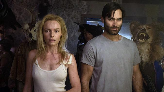The Domestics, le film de 2018
