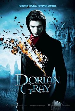 Le portrait de Dorian Gray, le film de 2009