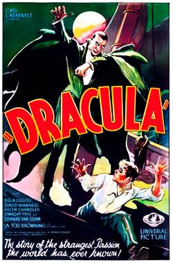 Dracula, le film de 1931