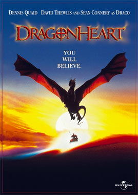 Coeur de Dragon, le film de 1996