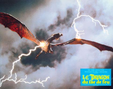 Le dragon du lac de feu (1981) photo